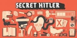 Secret Hitler Bordspel