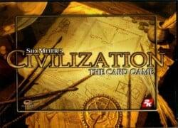 Sid Meier's Civilization: The Card Game spel doos box Spellenbunker.nl