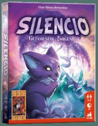 Silencio - Kaartspel - 999 Games