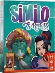 Similo - Sprookjes Kaartspel 999 Games