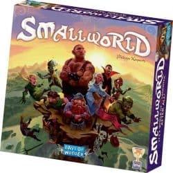 Small World Bordspel