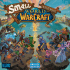 Small World of Warcraft Bordspel