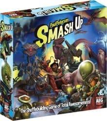 Smash Up Kaartspel