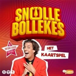 Snollebollekes: Het kaartspel spel doos box Spellenbunker.nl