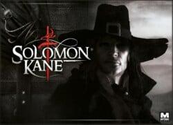 Solomon Kane spel doos box Spellenbunker.nl