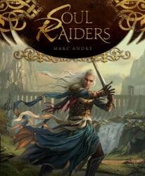 Soul Raiders spel doos box Spellenbunker.nl