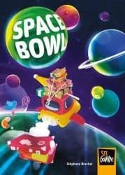 Space Bowl Bordspel Sit Down Games