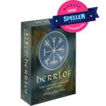 Herrlof Jolly Dutch Productions Kaartspel Spellenbunker 2-persoonsspel van het jaar 2020