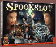 Spookslot 999 Games Kinderspel
