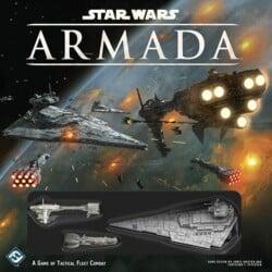 Star Wars: Armada spel doos box Spellenbunker.nl