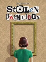 Stolen Paintings Kaartspel Partyspel Eagle-Gryphon Games