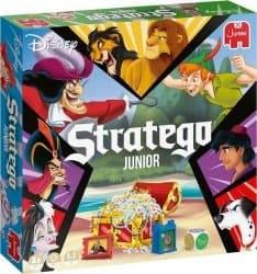 Stratego Junior Disney Kinderspel Jumbo