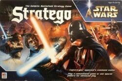 Stratego: Star Wars spel doos box Spellenbunker.nl