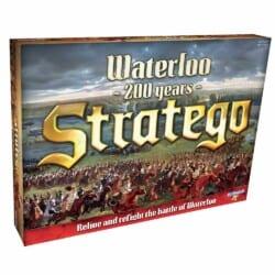 Stratego Waterloo spel doos box Spellenbunker.nl
