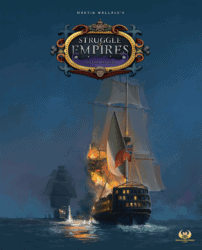 Struggle of Empires spel doos box Spellenbunker.nl