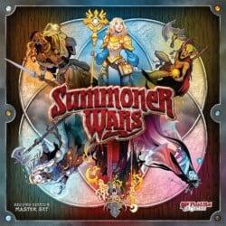 Summoner Wars (Second Edition) spel doos box Spellenbunker.nl