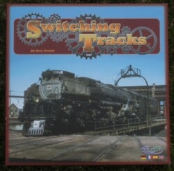 Switching Tracks spel doos box Spellenbunker.nl