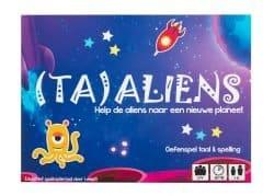 (Ta)aliens