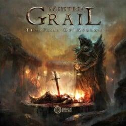Tainted Grail: The Fall of Avalon spel doos box Spellenbunker.nl