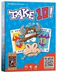 Take 10! (11 nimmt!) Kaartspel
