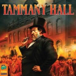 Tammany Hall spel doos box Spellenbunker.nl