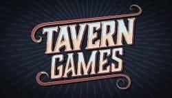 Tavern Games Logo