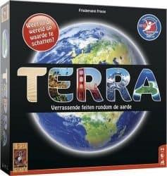 Terra Bordspel