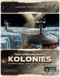 Terraforming Mars - Kolonies Bordspel Uitbreiding