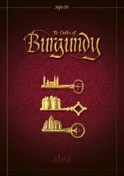 The Castles of Burgundy spel doos box Spellenbunker.nl