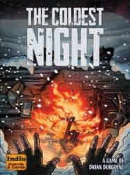 The Coldest Night Bordspel Indie Boards & Cards