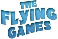 The Flying Games Uitgever Logo