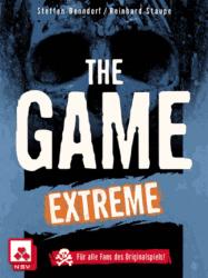 The Game: Extreme spel doos box Spellenbunker.nl