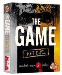 The Game- Het Duel White Goblin Games