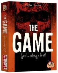 The Game. White Goblin Games