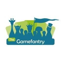 The Gamefantry Logo