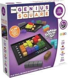 The Genius Square bordspel