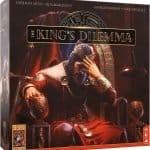 The King's Dilemma Bordspel 999 Games