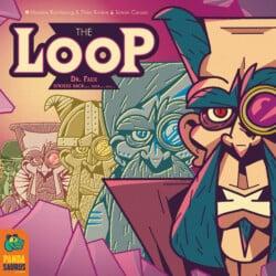 The LOOP spel doos box Spellenbunker.nl