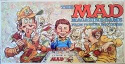 The Mad Magazine Game spel doos box Spellenbunker.nl