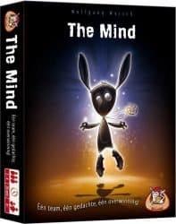 The Mind Kaartspel Bordspel