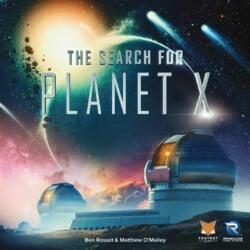 The Search for Planet X spel doos box Spellenbunker.nl