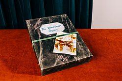 The Vandermist Dossier spel doos box Spellenbunker.nl