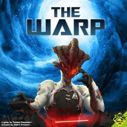 The Warp Jumping Turtle Games Bordspel