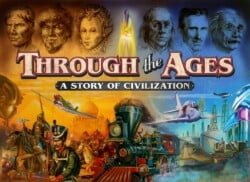 Through the Ages: A Story of Civilization spel doos box Spellenbunker.nl