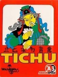 Tichu Kaartspel