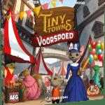 Tiny Towns – Voorspoed Bordspel Uitbreiding White Goblin Games