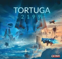 Tortuga 2199 spel doos box Spellenbunker.nl