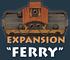 Trails of Tucana: Ferry spel doos box Spellenbunker.nl