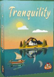 Tranquility Kaartspel White Goblin Games