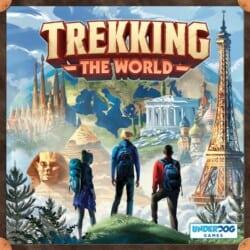 Trekking the World spel doos box Spellenbunker.nl